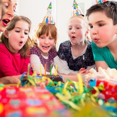 Children's Birthday Party Venues