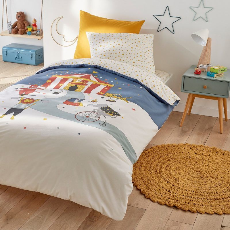 Circus them bedding