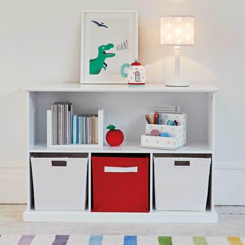 Abbeville Storage Shelf Unit