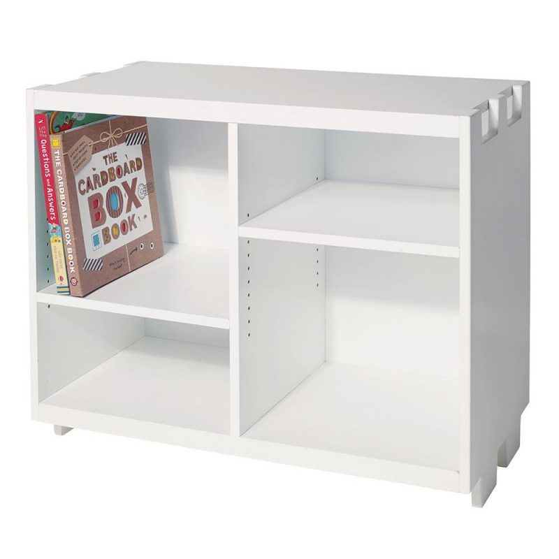 Modular shelf unit