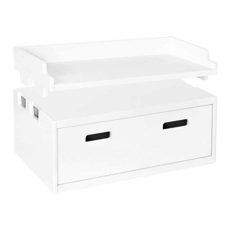 Modular drawer unit