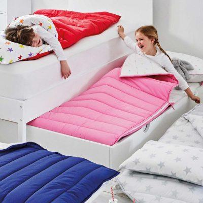 Sleepover Solutions