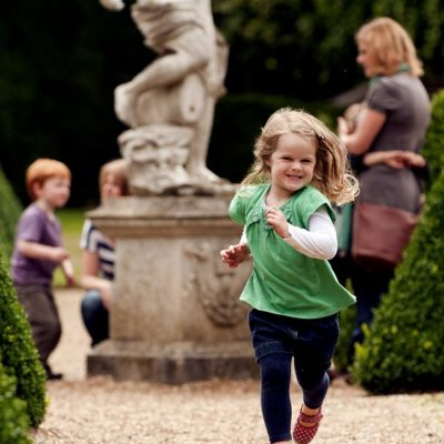 National Trust Day's Out