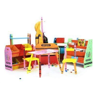 Crayon theme furniture