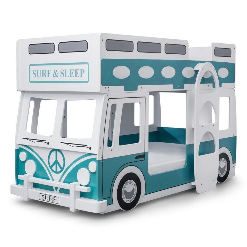 VW Camper Van Bed