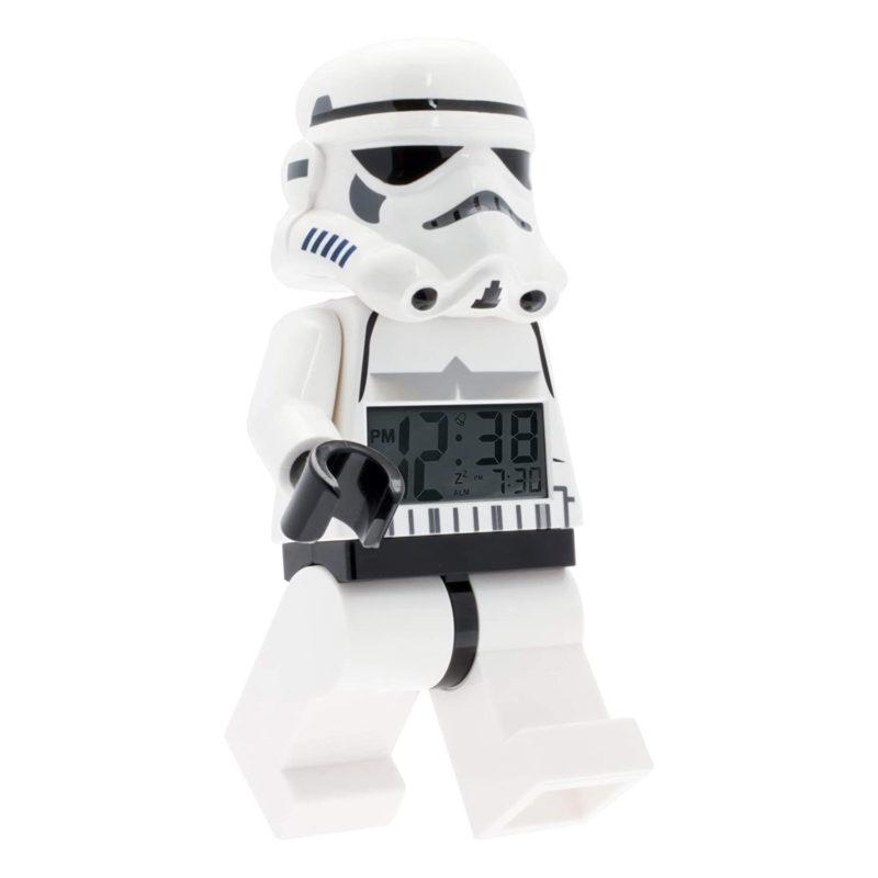 Stormtrooper Alarm Clock