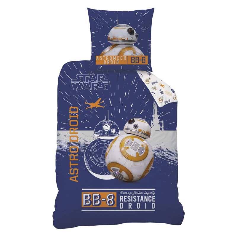 BB* Bedding Set