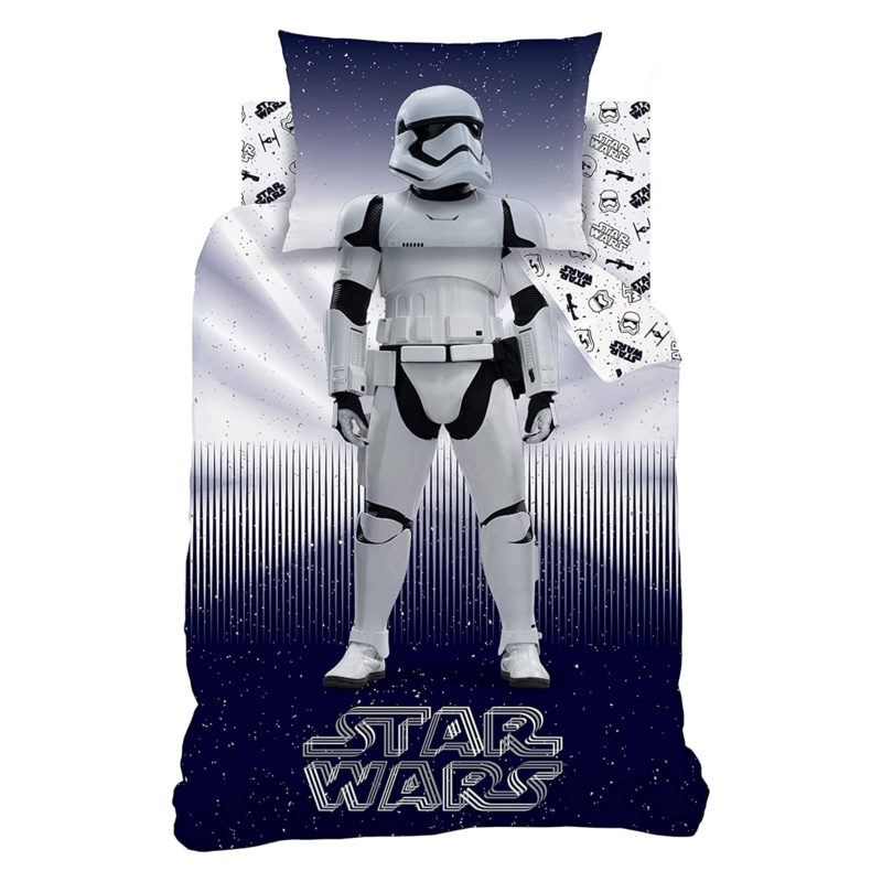 Stormtrooper Bedding