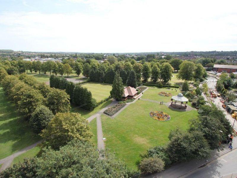 Victoria Park Newbury