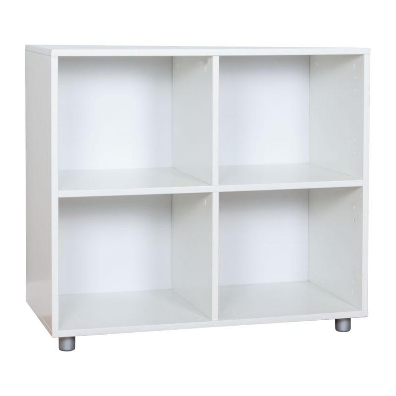 4 x 4 cube storage unit