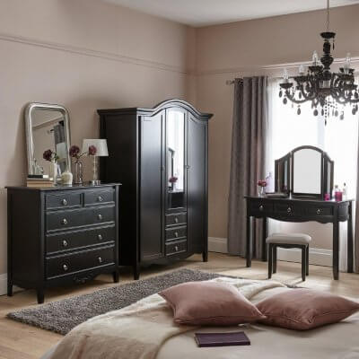 Arabelle Bedroom Furniture