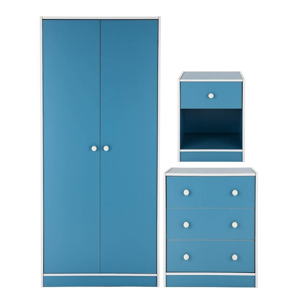 Kid's 3-piece furniture package