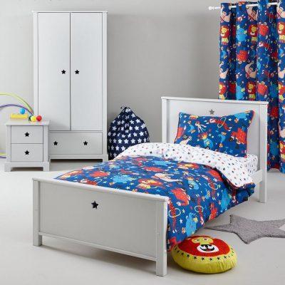 Luca Star Furniture