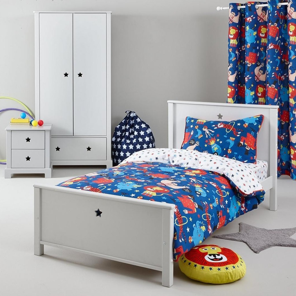 Luca Kid's Bedroom Furniture