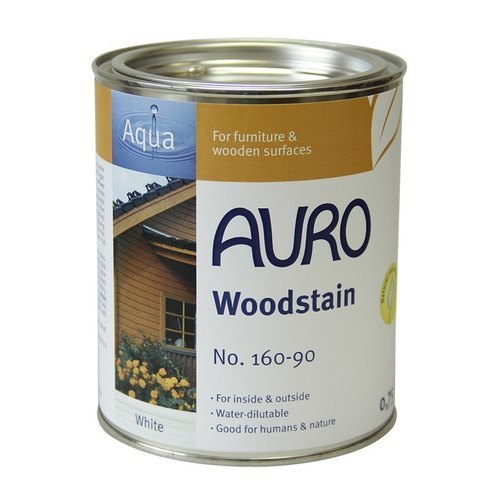 Natural Exterior Woodstain