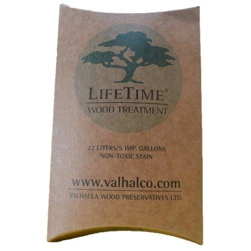 Natural Wood Preserver