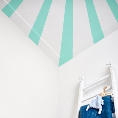 Decorating Ideas for Ceilings