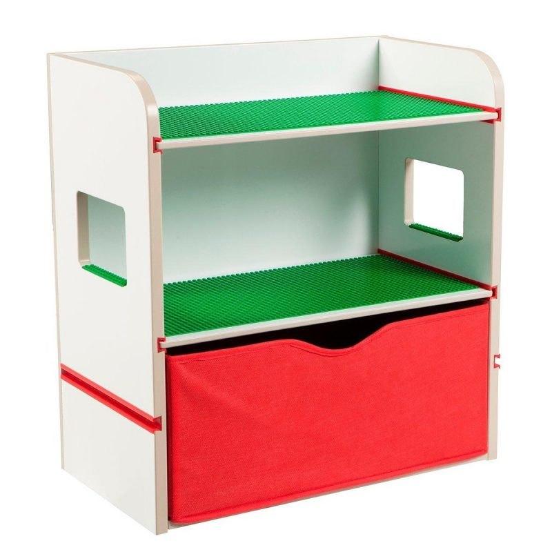 Lego theme bedside unit