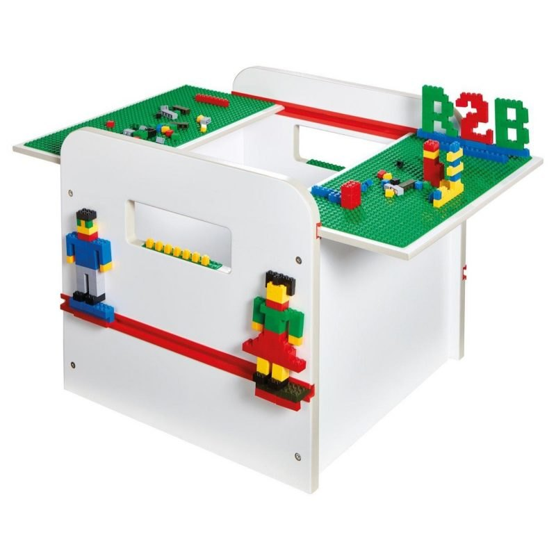 Lego theme toy box