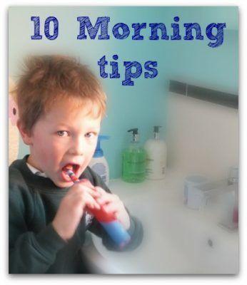 10 Morning Tips