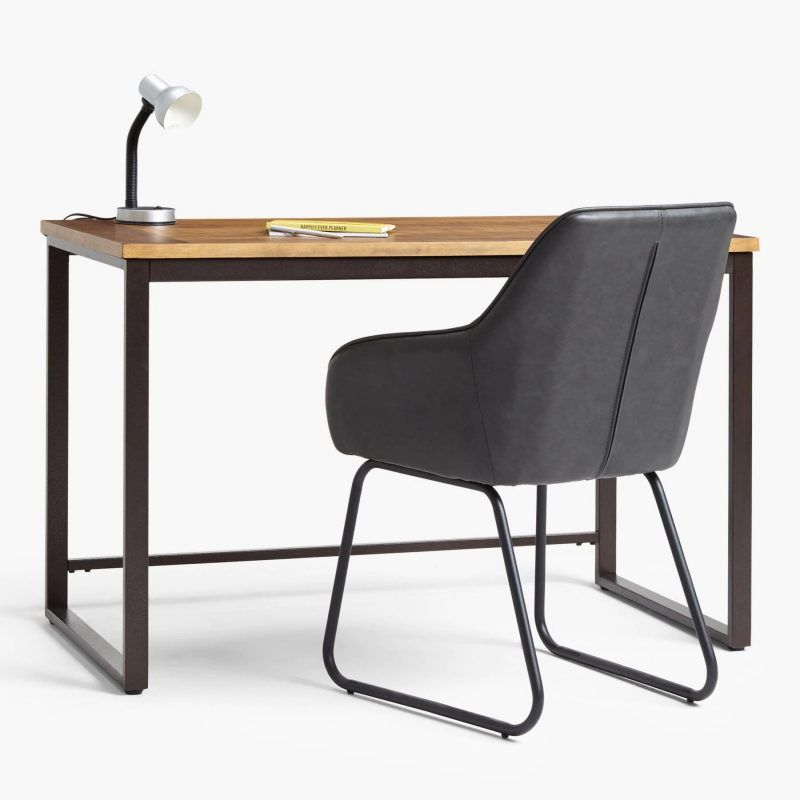Sturdy full-size desk