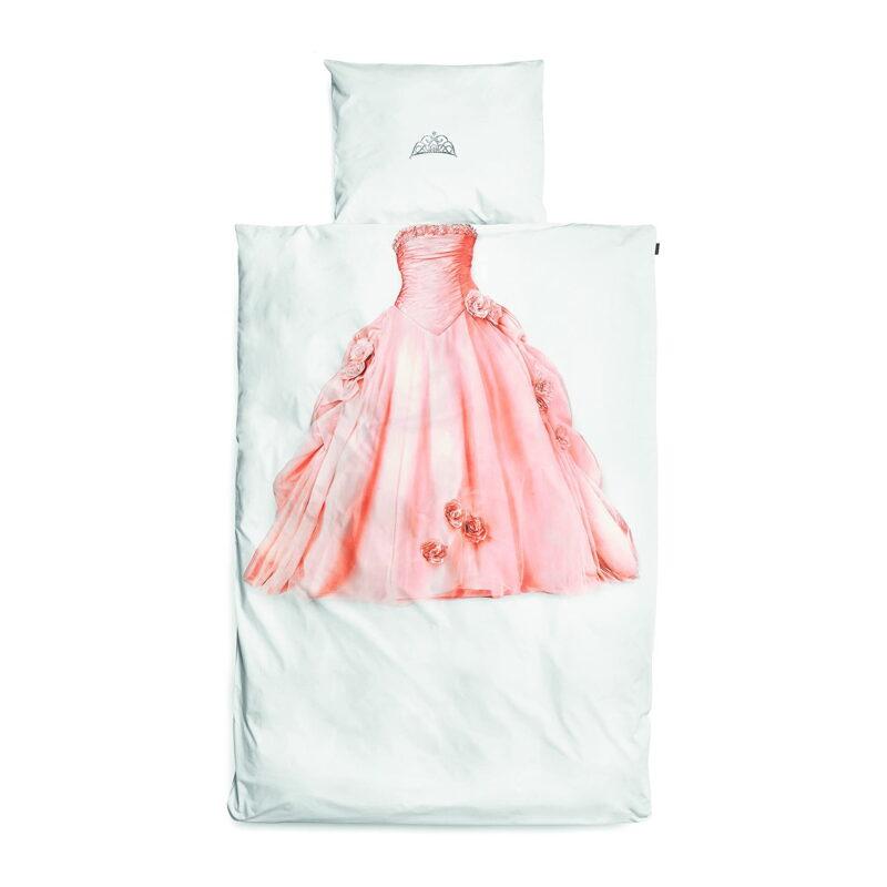 Princess themed duvet set