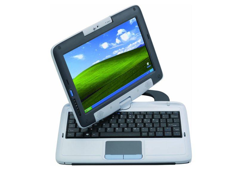 Fizzbook Laptop