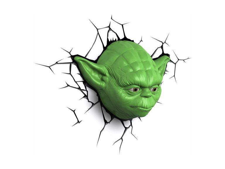 Yodo Wall Light