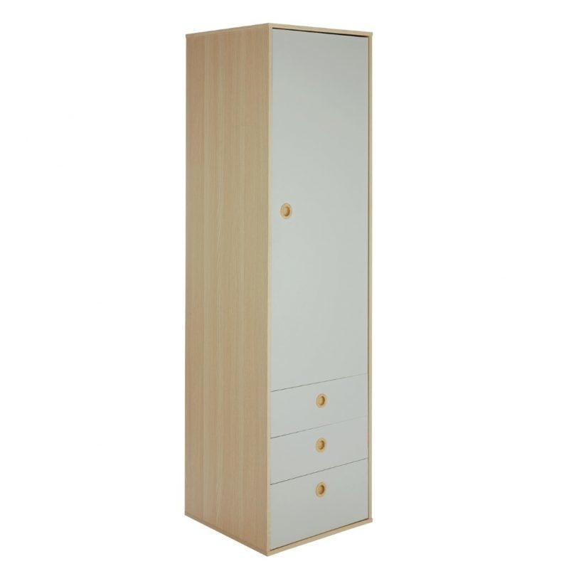 Miraculous Camden Childrens Wardrobes And Drawers Childrens Furniture Home Interior And Landscaping Mentranervesignezvosmurscom