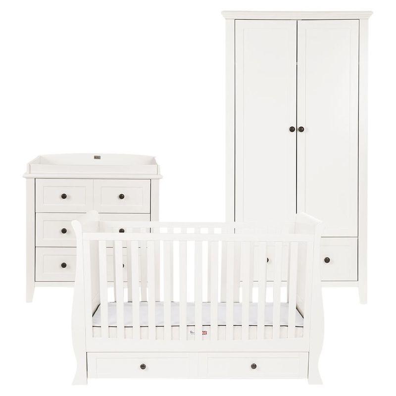Premium brand nursery furniture