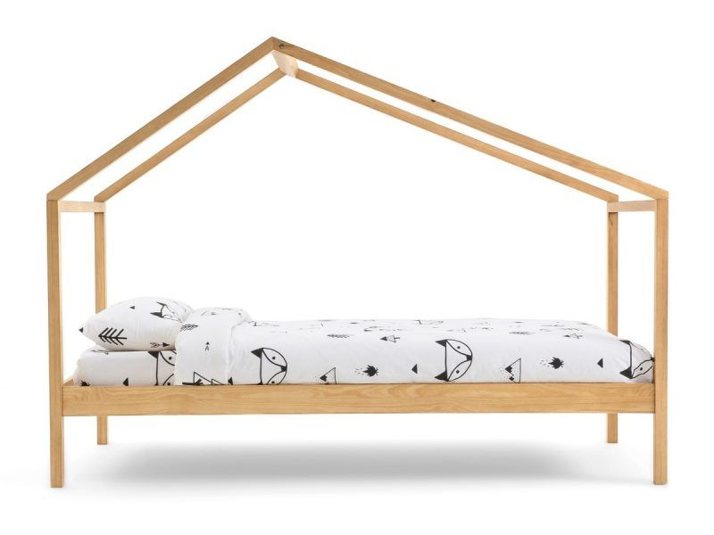 House-style bed