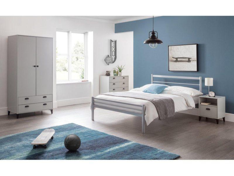 Licker-style bedroom furniture